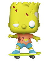 Funko Animation Pop - The Simpsons - Zombie Bart