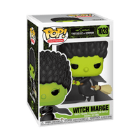 Funko Animation Pop - The Simpsons - Witch Marge