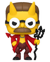 Funko Animation Pop - The Simpsons - Devil Flanders