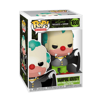 Funko Animation Pop - The Simpsons -Vampire Krusty
