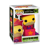 Funko Animation Pop - The Simpsons - Homer Jack in the Box