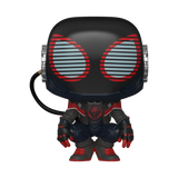 Funko Games Pop - Marvel's Spider-Man - Miles Morales (2020 Suit)