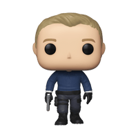 Funko Movies Pop - James Bond - No Time to Die - James Bond