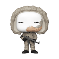 Funko Movies Pop - James Bond - No Time to Die - Safin