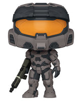 Funko Games Pop - Halo Infinite - Mark VII w/ Commando Rifle