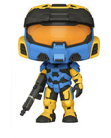 Funko Games Pop - Halo Infinite - Mark VII w/ Commando Rifle (Deco)
