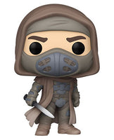 Funko Movies Pop - Dune - Paul Atreides Chase