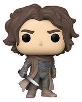 Funko Movies Pop - Dune - Paul Atreides