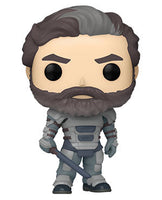 Funko Movies Pop - Dune - Duke Leto