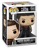 Funko Marvel Pop - The Falcon and the Winter Soldier - Winter Soldier