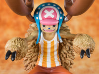 Bandai FiguartsZero: One Piece - Cotton Candy Lover Chopper Horm Point Version