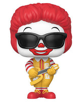 Funko Ad Icons Pop - McDonalds - Rock Out Ronald