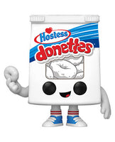Funko Foodies Pop - Hostess - Donettes