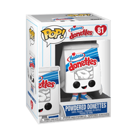 Funko Ad Icons Pop - Hostess - Donettes