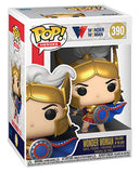 Funko Heroes Pop - Wonder Woman 80th Anniversary - Wonder Woman (Challenge Of the Gods)