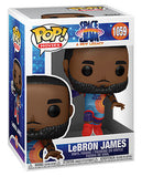 Funko Movies Pop - Space Jam A New Legacy - LeBron James