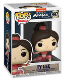 Funko Animation Pop - Avatar: The Last Air Bender - Ty Lee