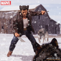 Mezco One:12 Collective: Marvel - Logan