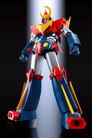 Bandai Soul of Chogokin: Invincible Super Man Zambot F.A. - GX-84 Invincible Super Man Zambot  3