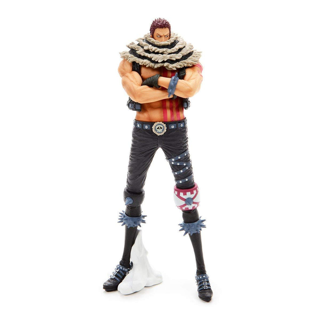 One Piece: King of Artist Figure - Charlotte Katakuri