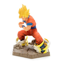 Absolute Perfection: Dragon Ball Z - Son Goku Figure