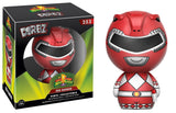 Funko Dorbz - Power Ranger - Red Ranger #253 - Videguy Collectibles