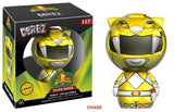 Funko Dorbz - Power Ranger - Yellow Ranger Chase #257