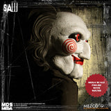 Mezco - Mezco Designer Series Mega Scale - Saw: Billy with Sound