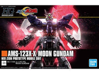 Moon Gundam - Moon Gundam - HGUC 1/144 Model Kit