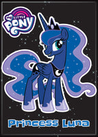 My Little Pony - Princess Luna - Magnet