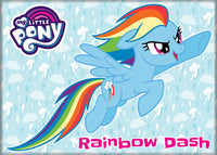 My Little Pony - Rainbow Dash - Magnet