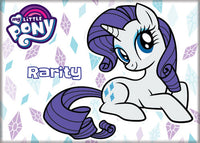 My Little Pony - Rarity - Magnet