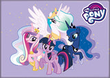 My Little Pony - Princesses - Magnet