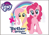 My Little Pony - Better Together - Magnet
