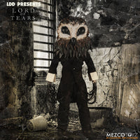 Mezco Living Dead Dolls - Lord of Tears: The Owlman