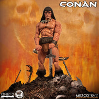 Conan the Barbarian - One:12 Collective Action Figure