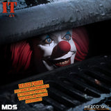 Mezco Designer Series - IT (1990) - Pennywise Deluxe Figure