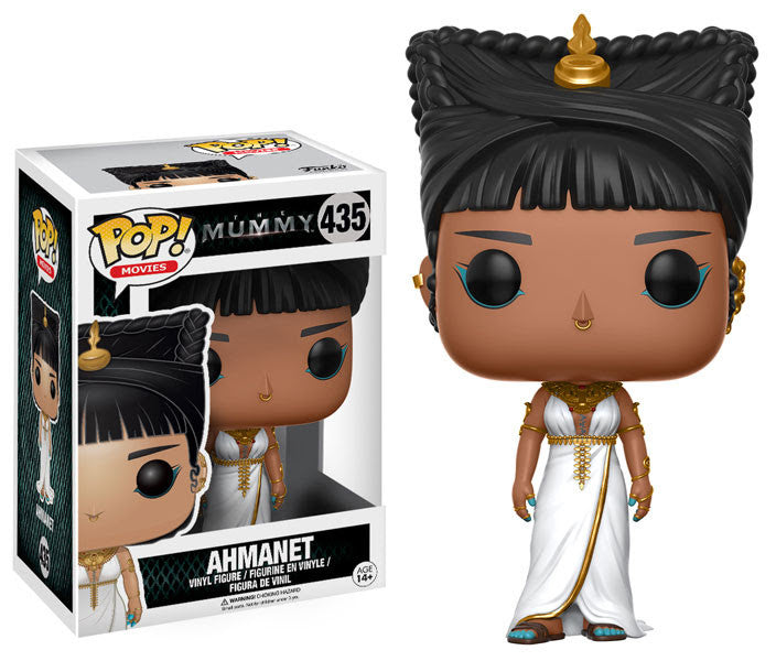 Funko Movies Pop! - The Mummy - Ahmanet #43