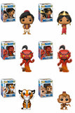 Set of 6 Funko Disney Pop! - Aladdin