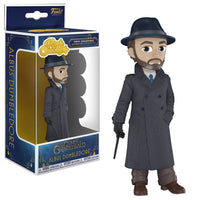 Funko Movies Rock Candy - Fantastic Beasts: The Crimes of Grindelwald - Dumbledore