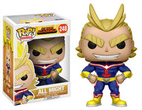 Funko Animation Pop! - My Hero Academia - All Might #248 <br>Pre-Order