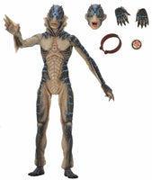 NECA 7 Inch Scale Action Figure:  The Shape of Water - Amphibian Man