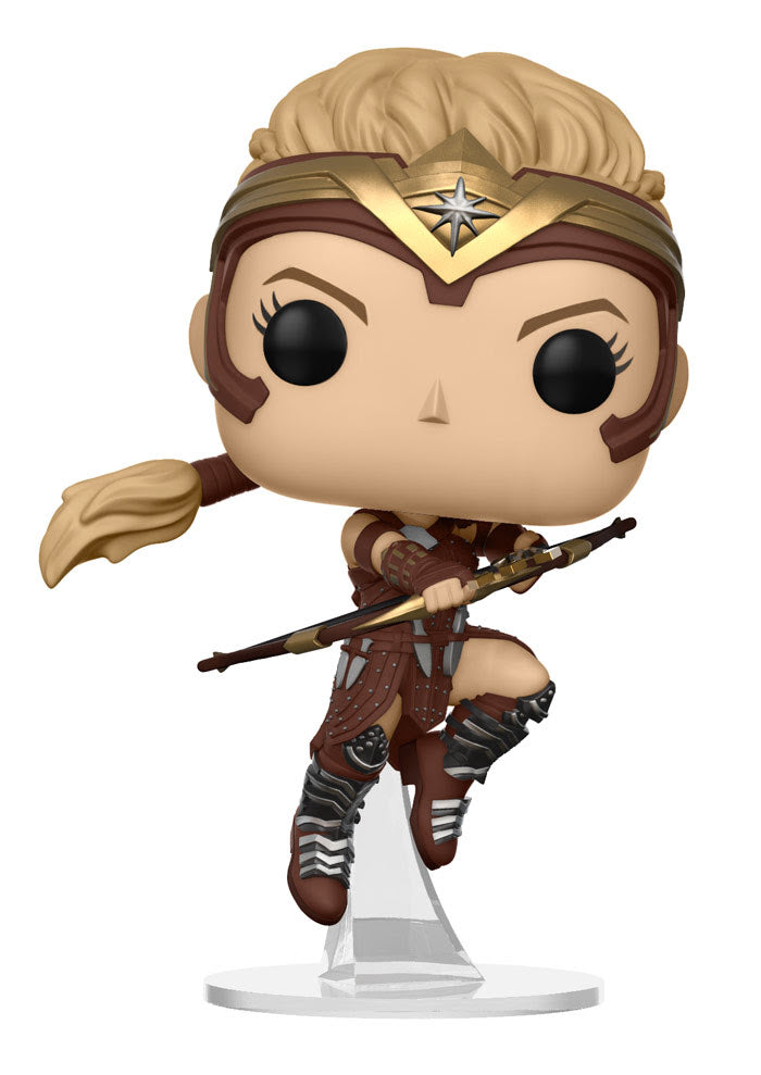 Set of 3 Funko Movies Pop!s - Wonder Woman Series 2