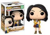 Funko Television Pop! Parks and Recreation - April Ludgate #502