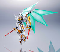Bandai - Code Geass: Lelouch of the Rebellion: Lancelot Albion Metal Robot Spirits - Pre-Order