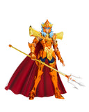 Bandai Saint Cloth Myth Ex: Sea Emperor Poseidon Julian Solo