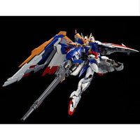 Bandai Hi-Resolution Model 1/100 - Gundam Wing - Wing Gundam (EW)