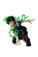 My Hero Academia Ichiban Figure - Izuku Midoriya (Next Generations! Feat. Smash Rising)