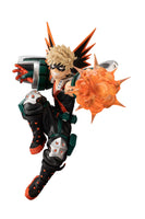 Bandai Ichiban Figure: My Hero Academia - Katsuki Bakugo (Next Generations! Feat. Smash Rising)