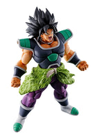 Dragon Ball Ichiban Figure - Broly - Angry (History of Rivals)